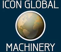 Icon Global logo